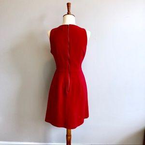 LOFT Dresses - Little Red Dress
